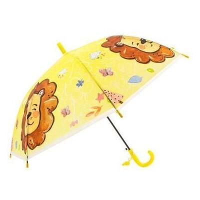 Зонт-трость детский полуавтомат Torm ZT14808-3