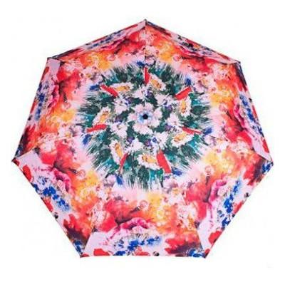 Зонт женский компактный облегченный Happy rain U80583-1