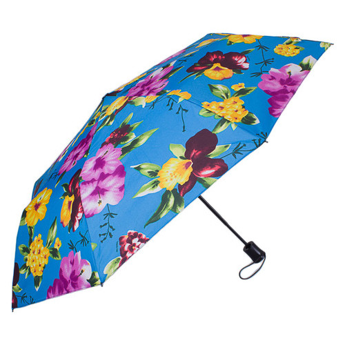 Зонт женский полуавтомат Happy rain U42280-2