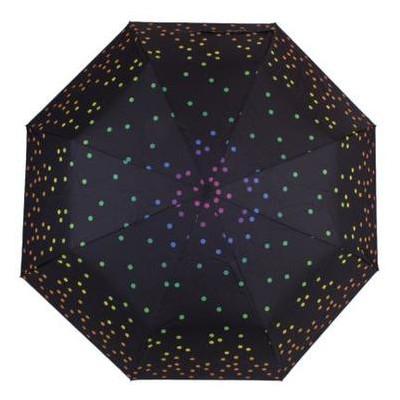 Зонт женский полуавтомат Happy rain U42278-4