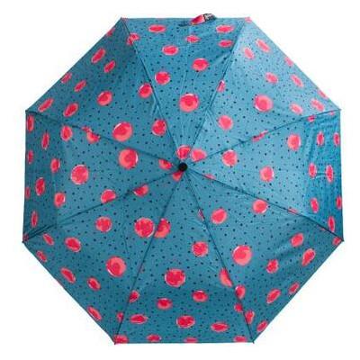 Зонт женский полуавтомат Happy Rain U42281-1