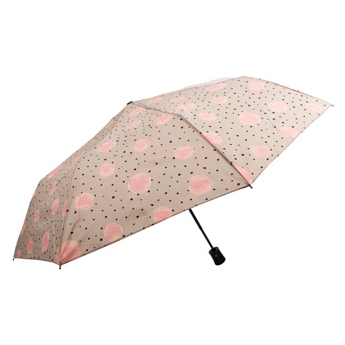 Зонт женский полуавтомат Happy Rain U42281-3