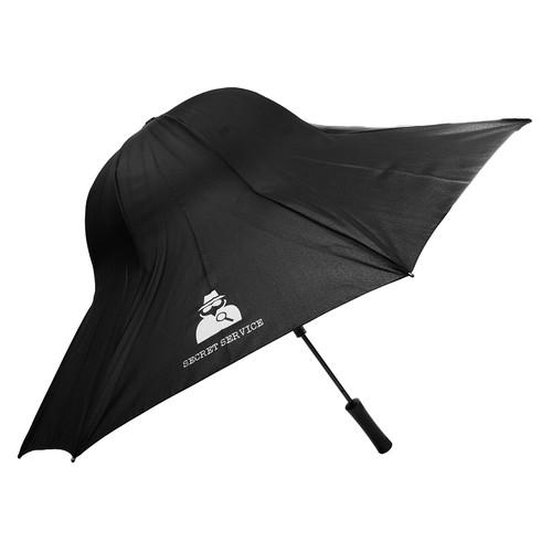 Зонт-трость женский механический Happy Rain, коллекция SECRET SERVICE U41101