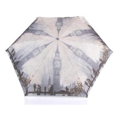 Зонт женский механический компактный облегченный Fulton The National Gallery FULL794-Westminster