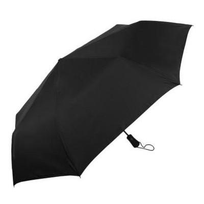 Зонт мужской автомат с большим куполом Fulton FULG323-Black