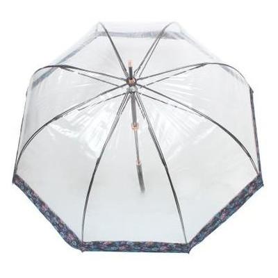 Зонт-трость женский механический Fulton FULL866-luminous-floral