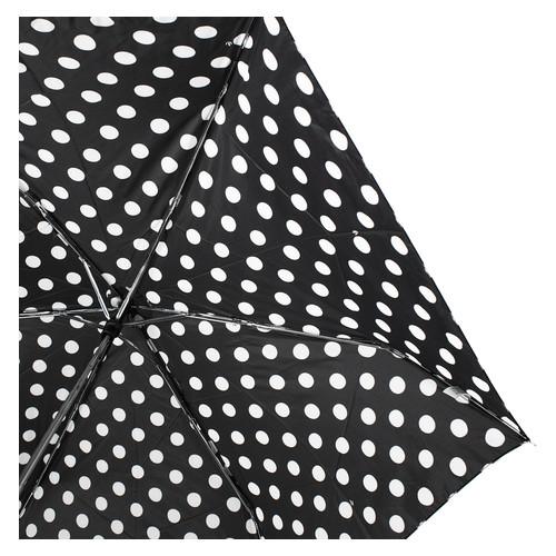 Зонт женский механический Fulton FULL340-white-spot