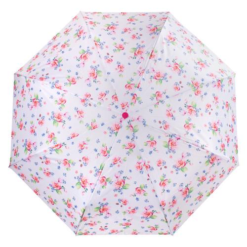 Зонт женский механический Fulton FULL354-Watercolor-blosso