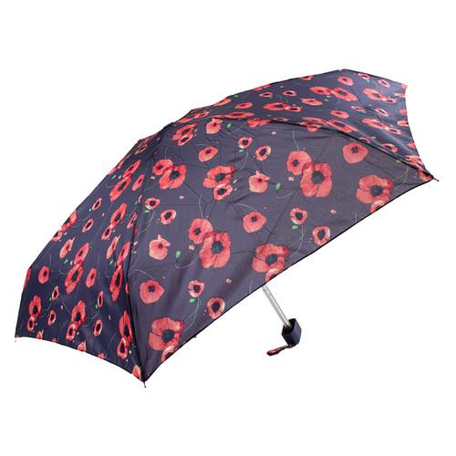 Зонт женский механический Fulton FULL501-poppy-breeze