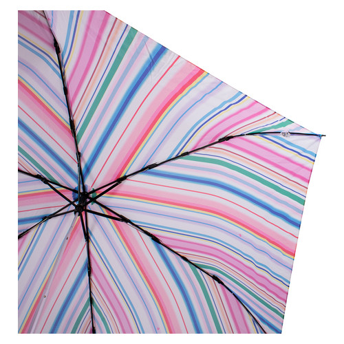 Зонт женский механический Fulton FULL902-Funky-stripe