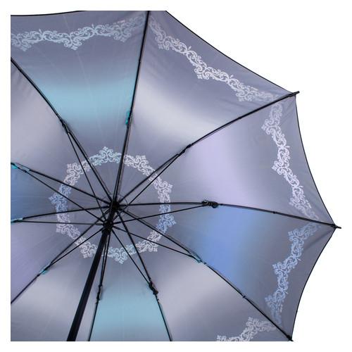 Зонт-трость женский механический Три слона RE-E-3100B-1