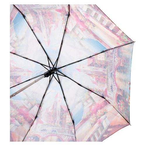 Зонт женский полуавтомат Magic Rain ZMR4333-11