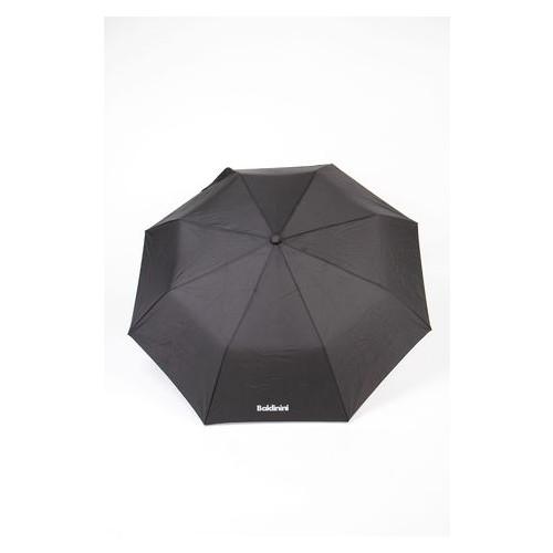 Зонт-полуавтомат Baldinini 5510 Черный (2900053684012)