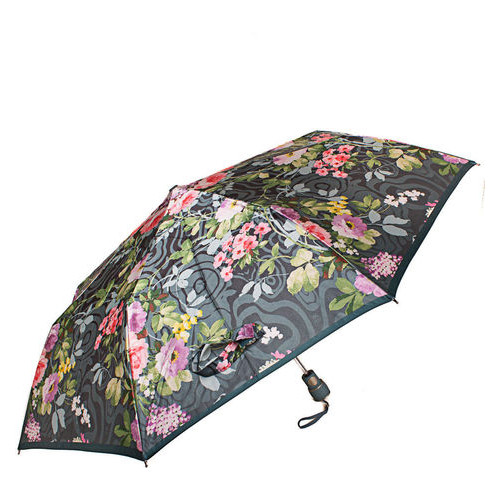 Зонт Zest женский полуавтомат Z53624-17