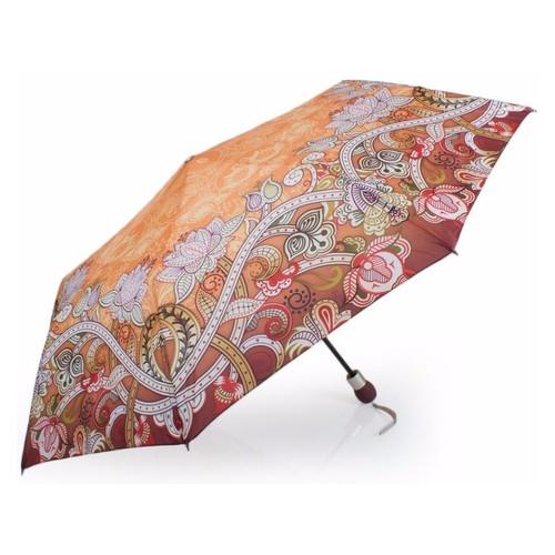 Зонт женский полуавтомат Zest Z23625-4095