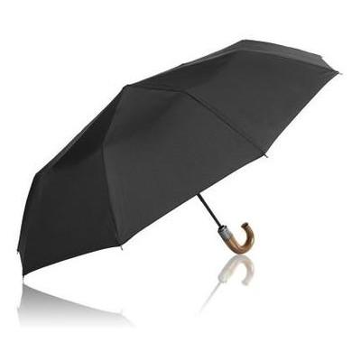 Зонт мужской полуавтомат Zest Z43620-Wood