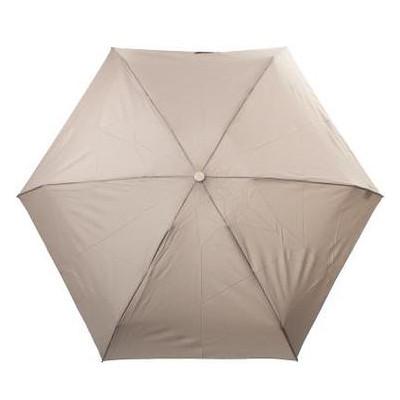 Зонт женский компактный автомат Zest Z54965-grey