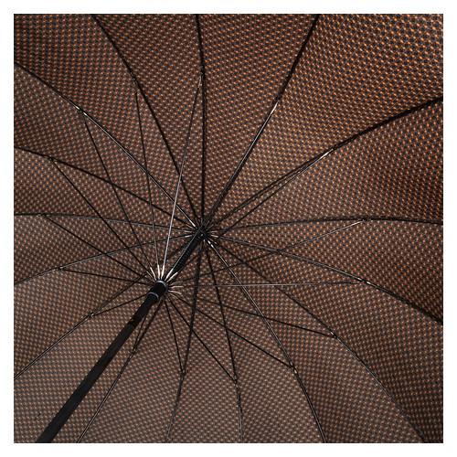 Зонт-трость мужской Zest Z41562-ZP003B
