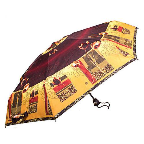 Зонт Airton женский компактный автомат Z4915-11
