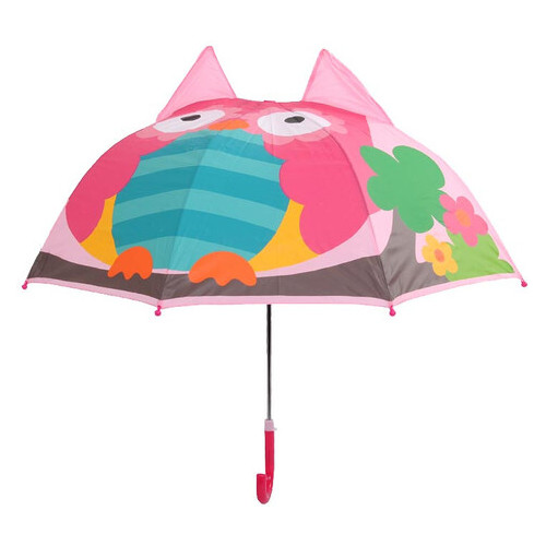 Зонт детский Shantou Совенок (UM52610-3)