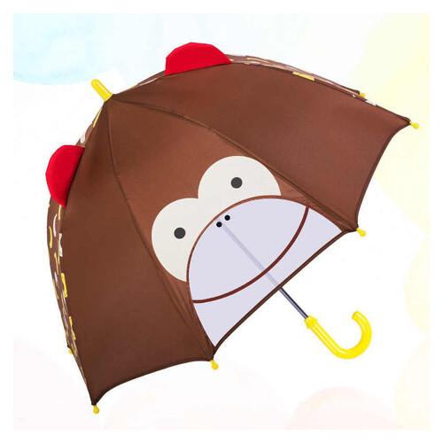 Зонт детский Shantou Мартышка (UM5473-2)