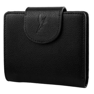 Кошелек женский кожаный Vito Torelli VT-40171-black