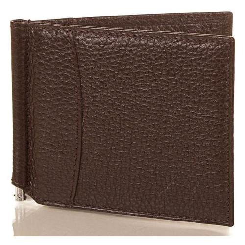 Мужской кожаный зажим Canpellini для купюр SHI070-10-FL