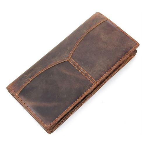 c6375cccb446 Кожаное портмоне Bego 9058BR - купить в магазине mBuy24.com