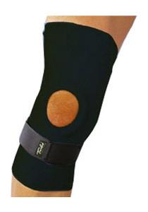 Фиксатор коленного сустава с ребрами жесткости Turbo-Med Ginocchiera Aperta TM 856-1S