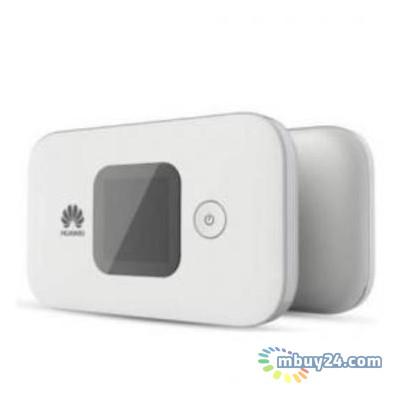 4G роутер Huawei E5577FS-932