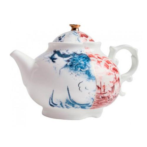 Заварочный чайник Hybrid фарфоровый