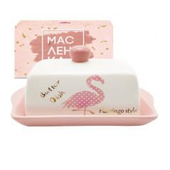 Масленка Фламинго SNT 700-02-13