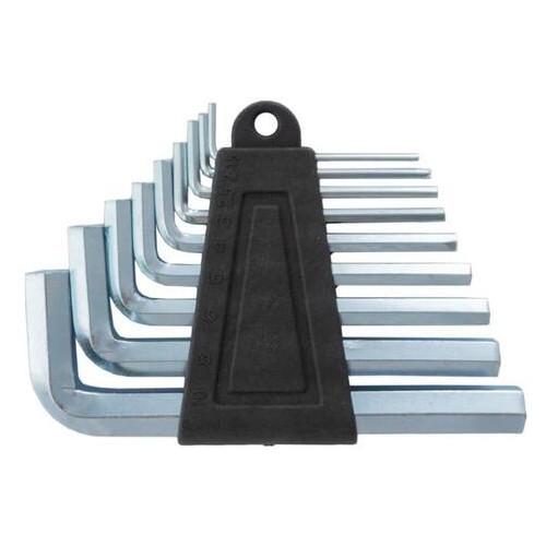 Набор шестигранных ключей Xazar (1.5-10 мм) (TL-028)