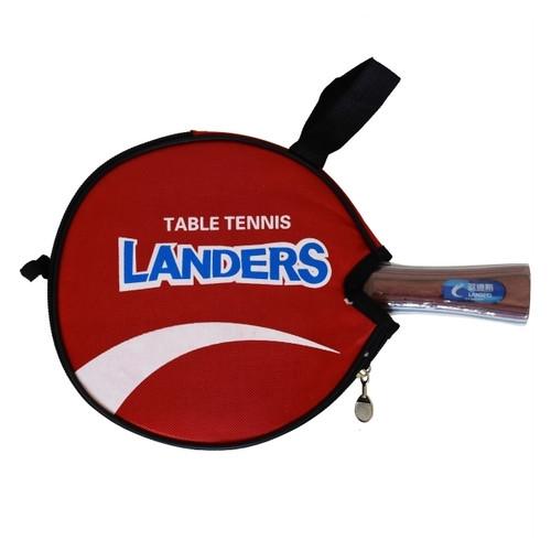 Ракетка для настольного тенниса Landers 1 Star в чехле (СН 031-01)