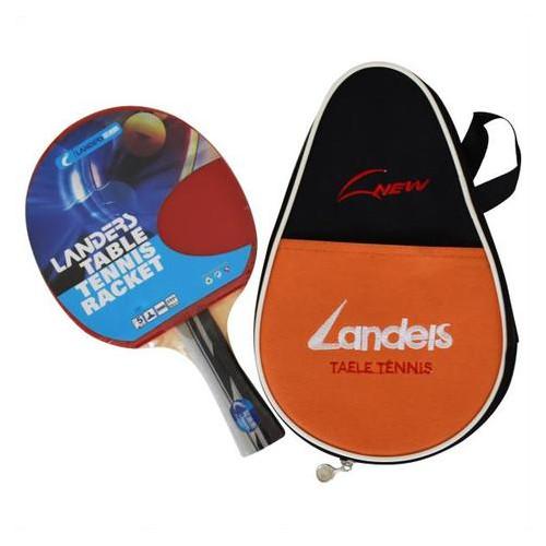 Ракетка для настольного тенниса Landers 5 Star в чехле (СН 091-05)