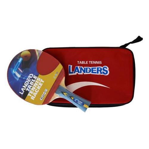 Ракетка для настольного тенниса Landers 6 Star в чехле (СН 098-06)