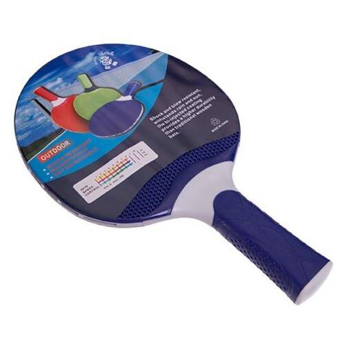 Ракетка для настольного тенниса FDSO Giant Dragon Outdoor MT-5687 Синий (60508135)