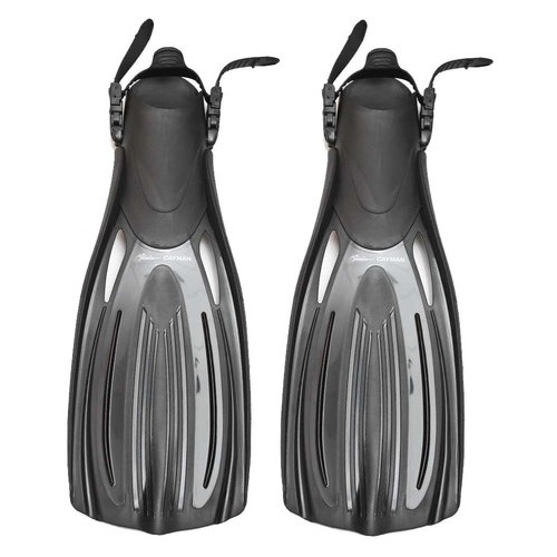 Ласты Marlin Cayman L (р.42-43) Black