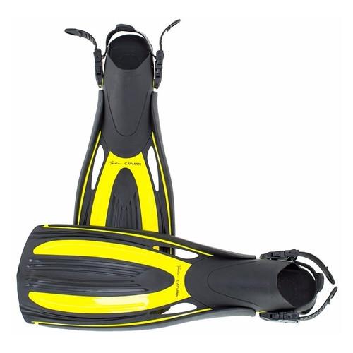 Ласты Marlin Cayman XS (р.36-37) Yellow