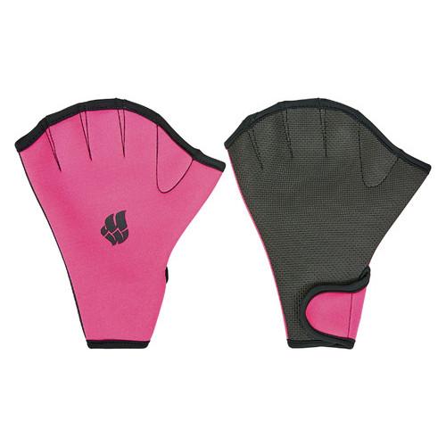 Перчатки для аквафитнеса М 21-22см (M074603-M)