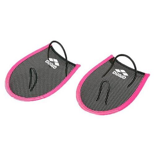 Лопатки для плавания Arena Flex Paddles AR-1E554 Розовый (60442037)