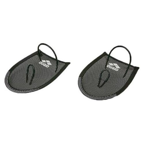 Лопатки для плавания Arena Flex Paddles AR-1E554 Черный (60442037)