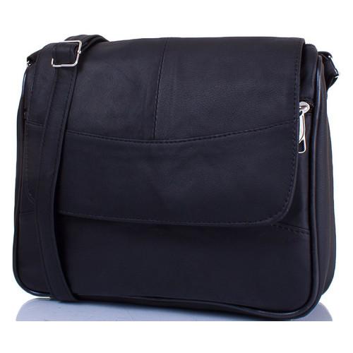 Женская кожаная сумка-почтальонка Tunona SK2416-2