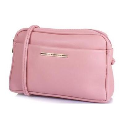 Клатч женский Amelie GalantiI A981225-pink