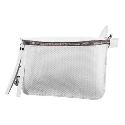 Женская кожаная поясная сумка Eterno AN-K139-B