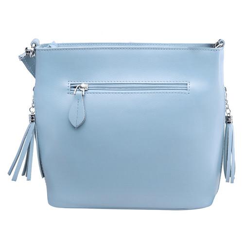 Женская кожаная сумка Eterno 3DET2075-5