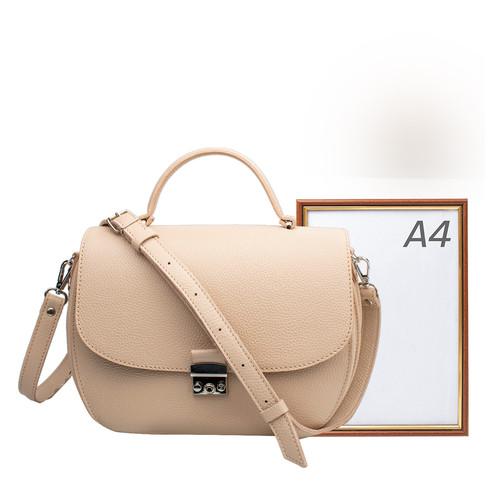 Женская кожаная сумка Eterno AN-K-156-CK