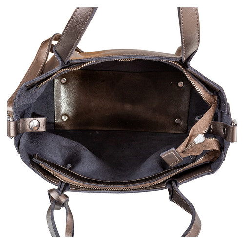 Женская кожаная сумка Eterno DETAI2032-21-9