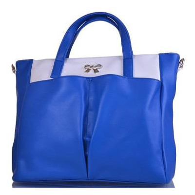 Женская сумка Farfalla WR82307-white