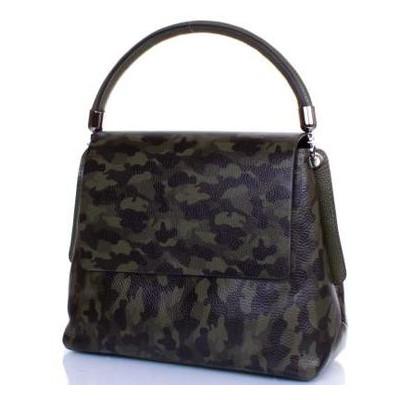 Женская кожаная сумка Desisan SHI1518-4